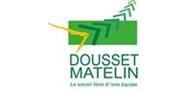 DOUSSET MATELIN