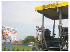 Vogele SUPER 1300-2 Rozściełacz do asfaltu ID65