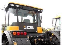 JCB FASTRAC 3200-65 GWARANCJA Ciągnik rolniczy NOWY