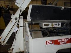 Terex RL4000 wieża oświetleniowa ANMAR ID553