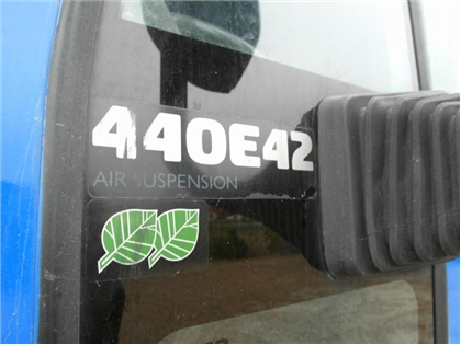 Iveco EUROSTAR i EUROTECH 440E42 420 KM. SKUP ZA GOTÓWKĘ!