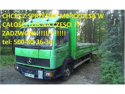 Mercedes SKUP MERCEDES 814 817 1317 1320 1117 1217 1422
