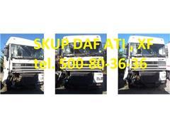 DAF CF SKUP DAF 75 85 ATI XF 240 270 300 360 ZF GOTÓWKA !