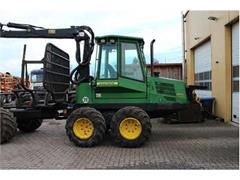 FORWARDER 810 D ECO III