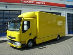 Renault MIDLUM 160-08 EL