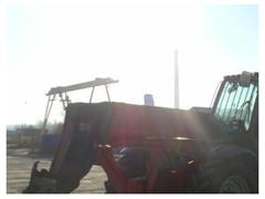 Manitou MT1435 ładowarka teleskopowa ANMAR ID960