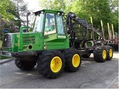 FORWARDER 1110D eco 3