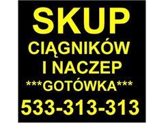 DAF SKUP CIĄGNIKÓW SIODŁOWYCH 1988-2006r. ZA GOTÓWKĘ.