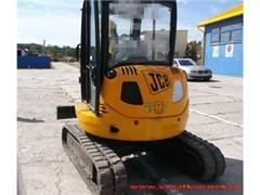 JCB 8030 Minikoparka Gwarancja ANMAR ID1218