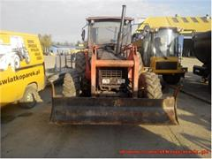 VOLVO BM Valmet 705 Ciągnik rolniczy