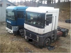 Renault Magnum SKUP CIĄGNIKÓW SIODŁOWYCH 1985-2006r. ZA GOTÓWKĘ.