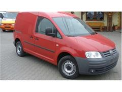 VW Caddy cng ładny EcoFuel