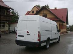 Renault MASTER Blizniak maxi klima 150 km