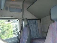 Mercedes Atego 1218 1318