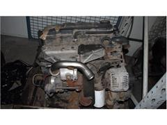 silnik DAF LF 45 E4 FR103S1 140KM 2006r