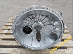 Skrzynia biegów Mercedes G221-9 G155-16 G210-16