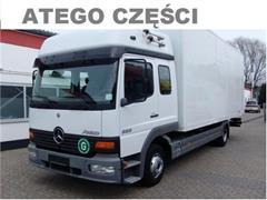 Mercedes Atego, Man, Iveco - WSZYSTKIE CZĘŚCI !!!