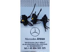 Mercedes Atego WSZYSTKIE CZĘŚCI !!!!
