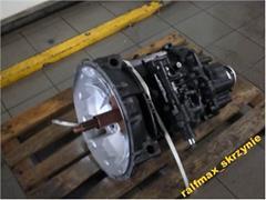 Skrzynia biegów MAN 16S181 6S700 Renault Daf Iveco