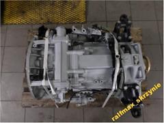 Skrzynia biegów MERCEDES G100-1 DAF MAN IVECO ZF