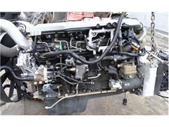 silnik man tgx tgs tga 440 d2066 lf36