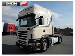 Scania R420 R 420 Euro 5 2012 rok  ***OMEGA GNIEZNO***