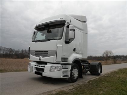 Renault CIĄGNIK SIODŁOWY PREMIUM 460DXI EURO5 SPROWADZONY