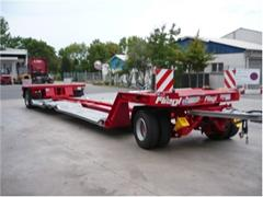 Fliegl ZTS 200 do transportu