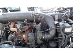 DAF XF 106 - 460 SILNIK SŁUPEK CZĘŚCI