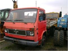 MAN 8.136 FK WYWROTKA