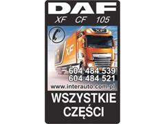 DAF CF