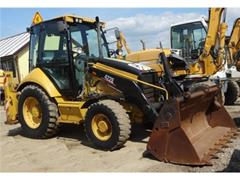 CATERPILLAR CAT 422 E