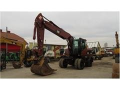 CATERPILLAR CAT M 318 C