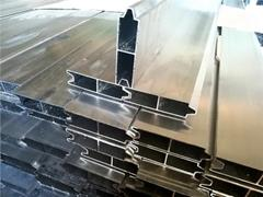 Deski burtowe drewniane oraz aluminiowe do naczepy