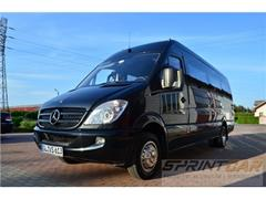 MERCEDES SPRINTER 519 CDI, VARIO, VW CRAFTER