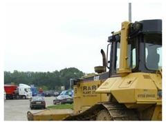 Caterpillar D6M XL GWARANCJA ANMAR Spycharka ID201