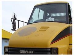 Caterpillar 730 GWARANCJA ANMAR Wozidło ID344
