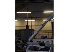 Terex RL4000 wieża oświetleniowa ANMAR ID554