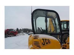 JCB 8030 ZTS GWARANCJA minikoparka ID732
