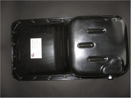 Nowa miska oleju Mitsubishi Canter (sump/oil pan)