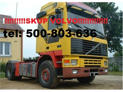 Volvo F12 SKUP VOLVO F10 F12 FH12 360 380 420 460