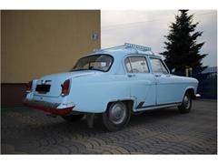 WOŁGA GAZ-21 benzyna 2.4