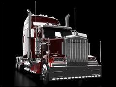 Scania 113, 143, 124, 144, 6x2, 6x4
