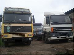 Volvo FH12 SKUP CIĄGNIKÓW SIODŁOWYCH 1985-2006r. ZA GOTÓWKĘ