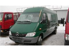 MERCEDES 310, 308, 410, SPRINTER, VARIO, 100 MB