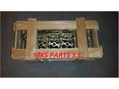 ME194151 HEAD ASSY ENGINE CYLINDER