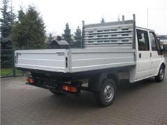 Ford TRANZIT DOKA 85T300