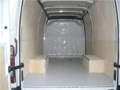 Opel Movano 150 Klima Maxi