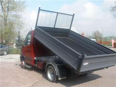 Renault MASCOTT