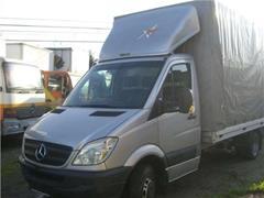 Mercedes 518 CDI SPRINTER 906 SKRZYNIOWY